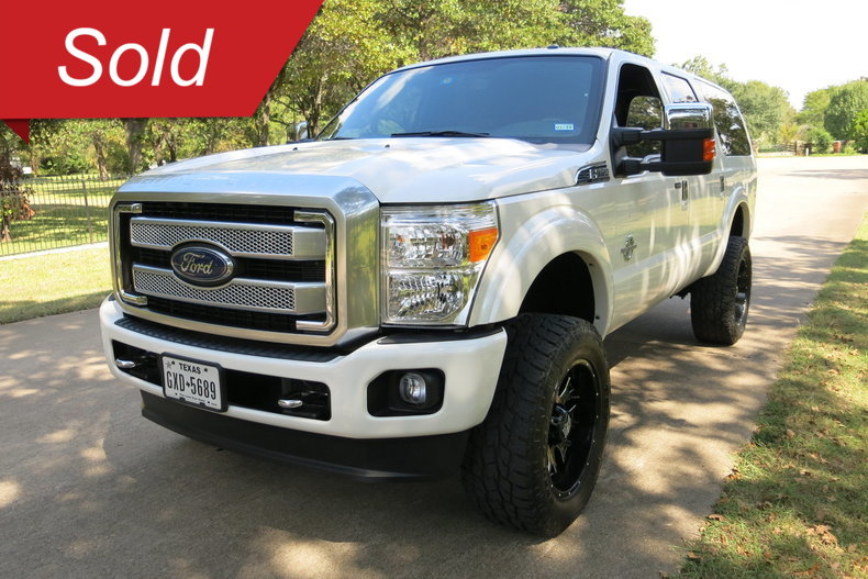Ford Vehicle