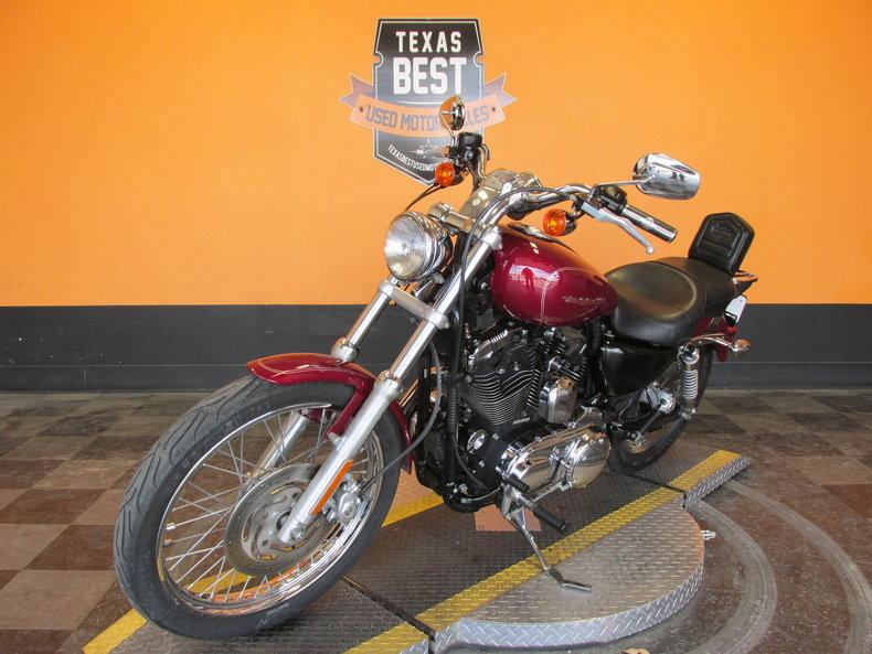2004 2004 Harley-Davidson Sportster 1200 For Sale