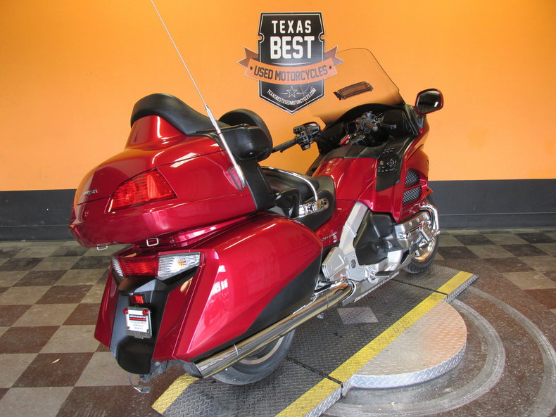 2013 2013 Honda Gold Wing For Sale