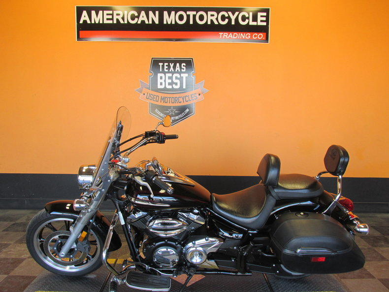 2013 2013 Yamaha V-Star For Sale