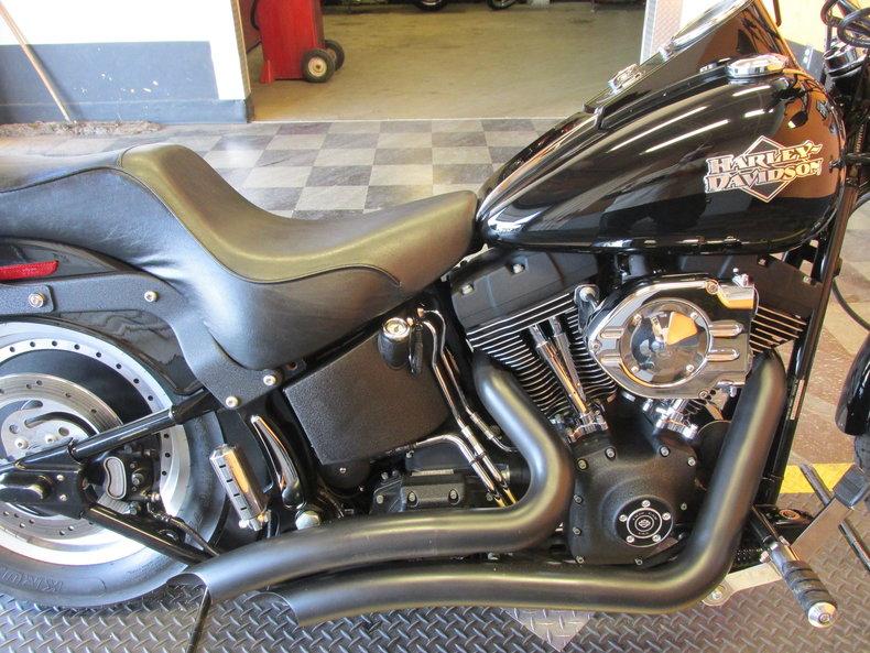2004 Harley-Davidson Softail Night Train - FXSTBI - American Motorcycle Trading Company