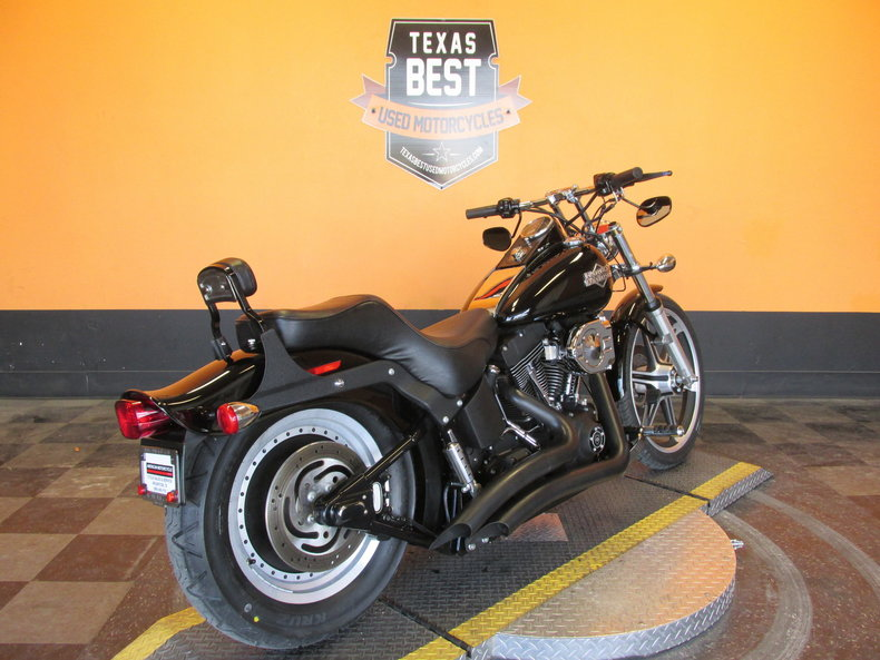 2004 Harley-Davidson Softail Night Train - FXSTBI - American Motorcycle Trading Company