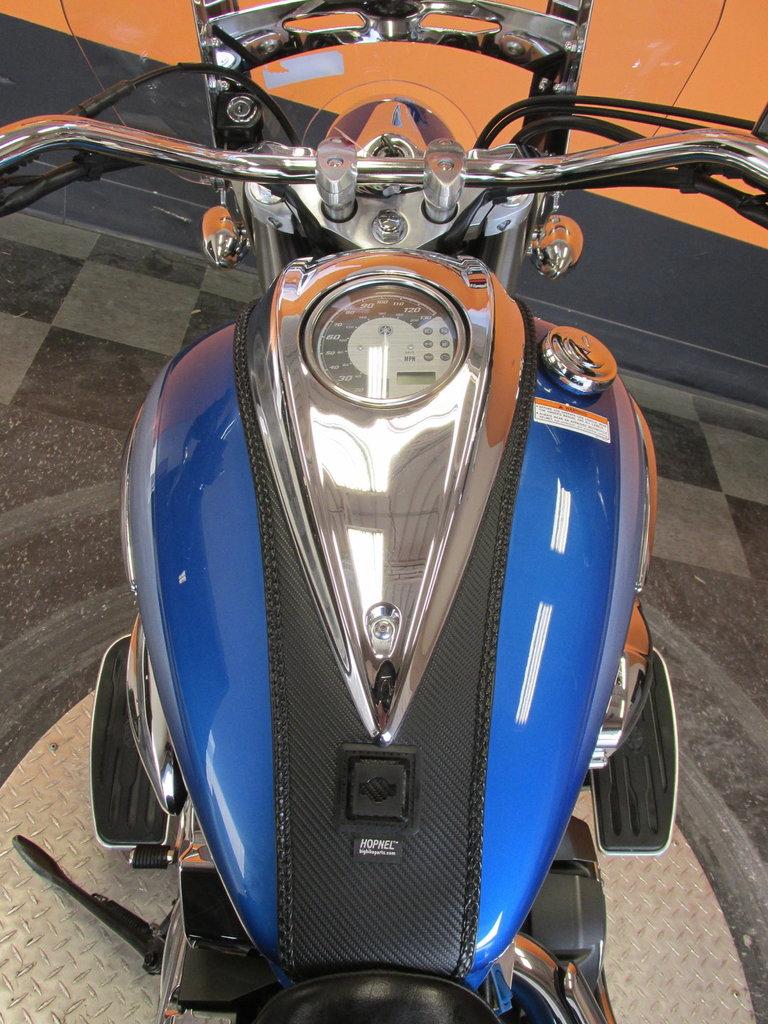 Yamaha V Star Classic Trade In Value
