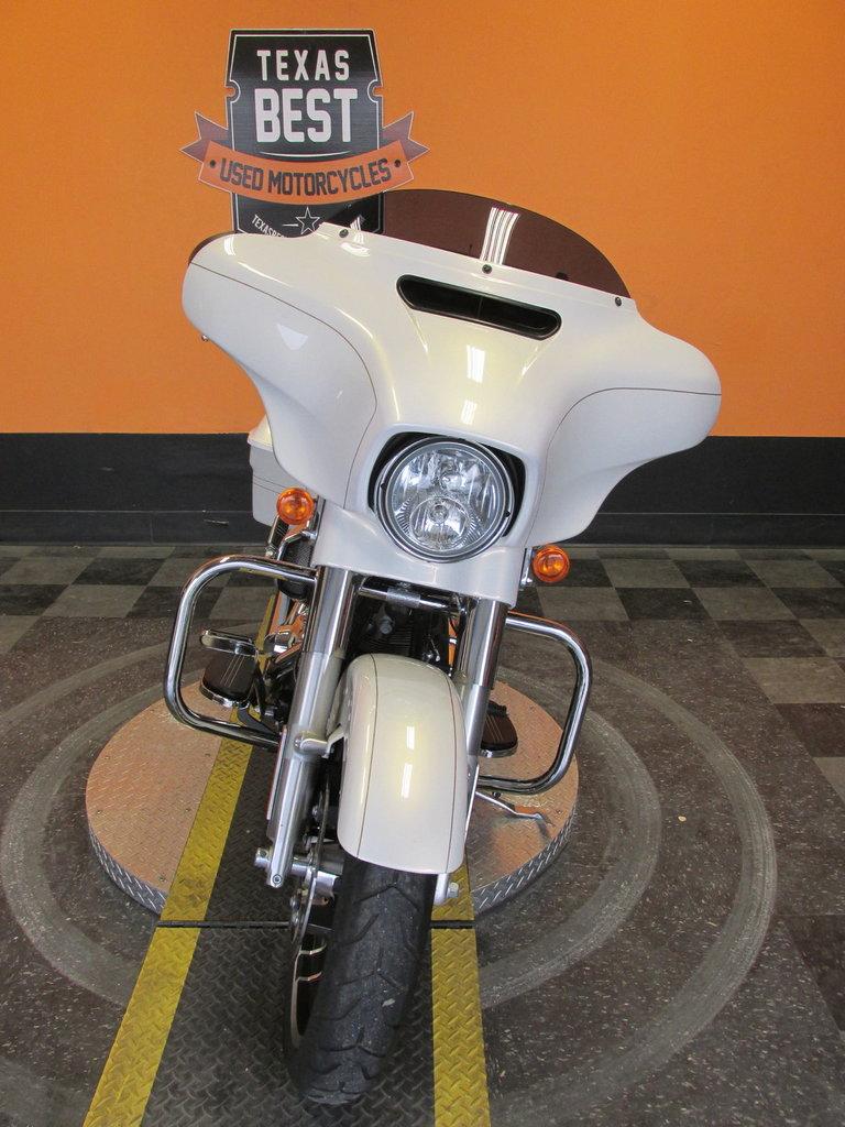 2015 Harley-Davidson Street Glide Special - FLHXS for sale ...