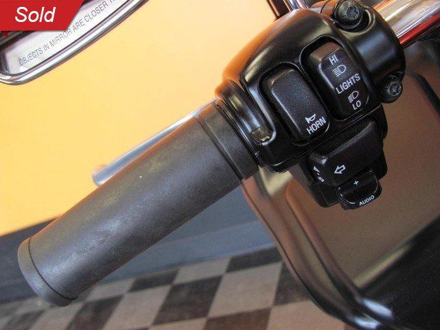 2013 2013 Harley-Davidson Road Glide For Sale