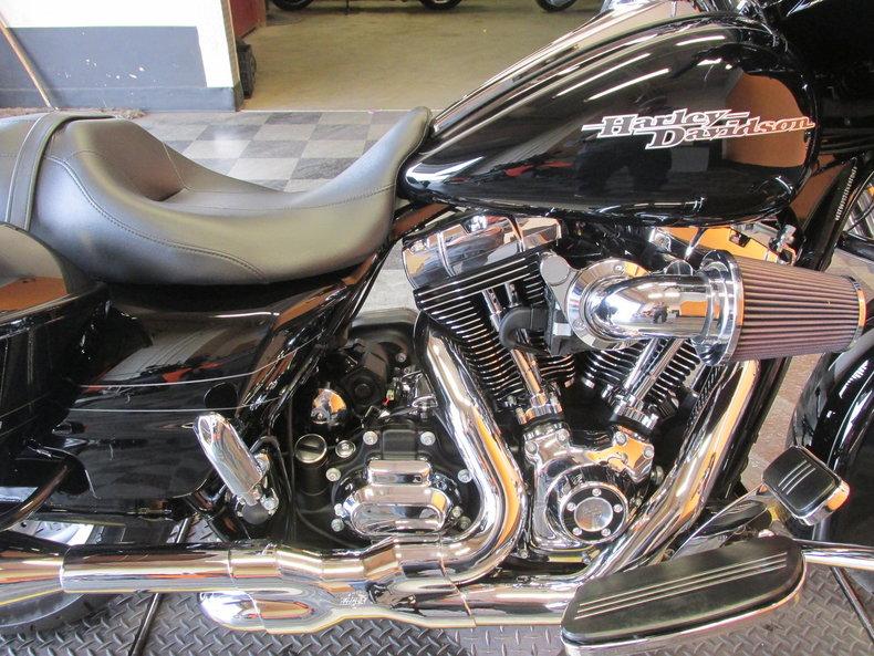 Harley Davidson Flhxs Street Glide Special Nada