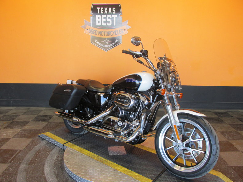 2014 harley davidson sportster 1200 superlow 1200t for sale 73717 mcg. Black Bedroom Furniture Sets. Home Design Ideas