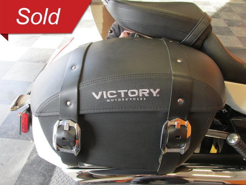 Victory Vehicle