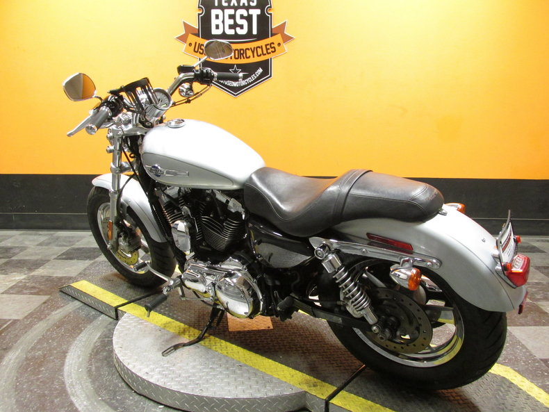 2012 harley davidson sportster 1200 my classic garage. Black Bedroom Furniture Sets. Home Design Ideas