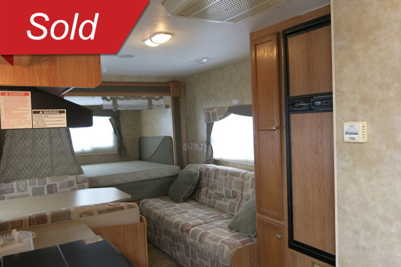 Jayco Jay Feather Vehicle
