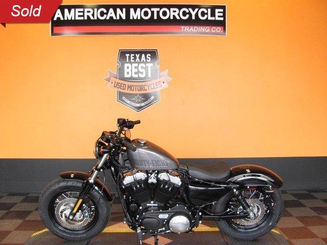 2015 2015 Harley-Davidson Sportster 1200 For Sale