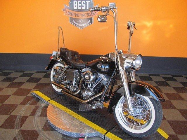 1984 1984 Harley-Davidson  For Sale