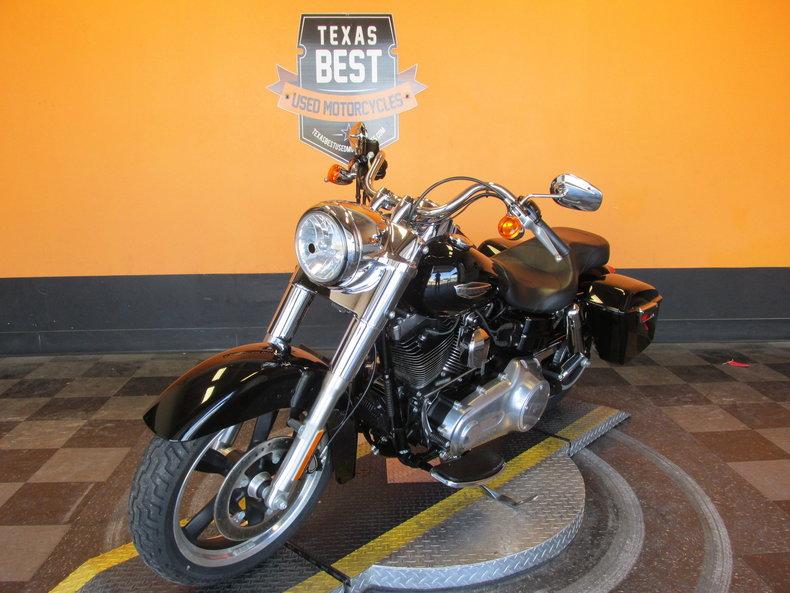 Harley Davidson Switchback Value