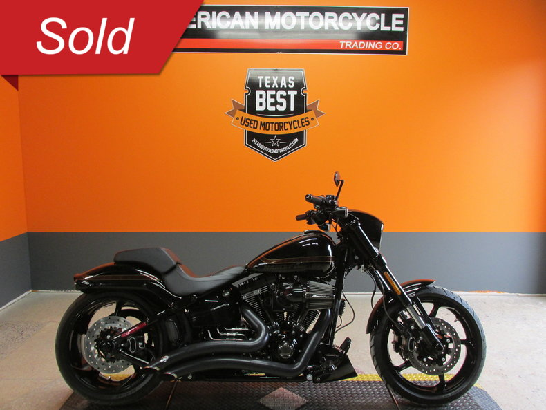 Aa C Low Res Sold Harley Davidson Cvo Softail Pro Street Breakout Fxse Fxse on Best Harley Ignition