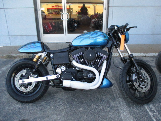 2001 harley davidson dyna super glide sport fxdx for sale 77355 mcg. Black Bedroom Furniture Sets. Home Design Ideas