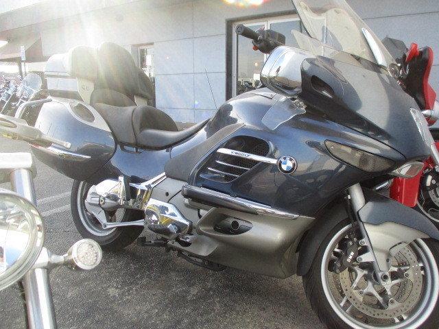 2005 BMW K1200LT - ABS