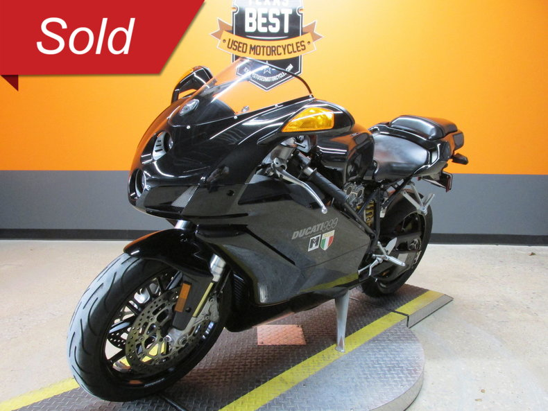 2006 Ducati 999 Biposto For Sale 81416 Mcg