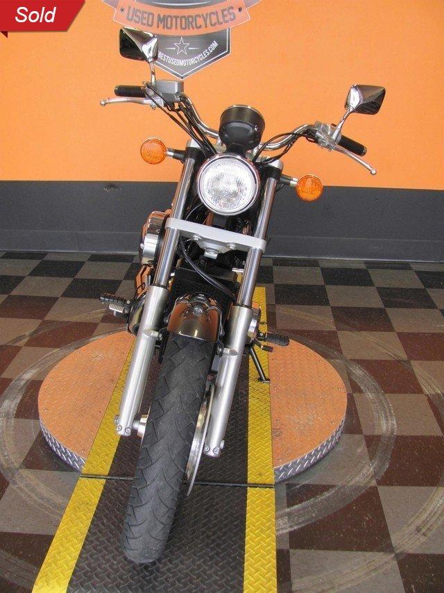 2010 2010 Honda Shadow For Sale