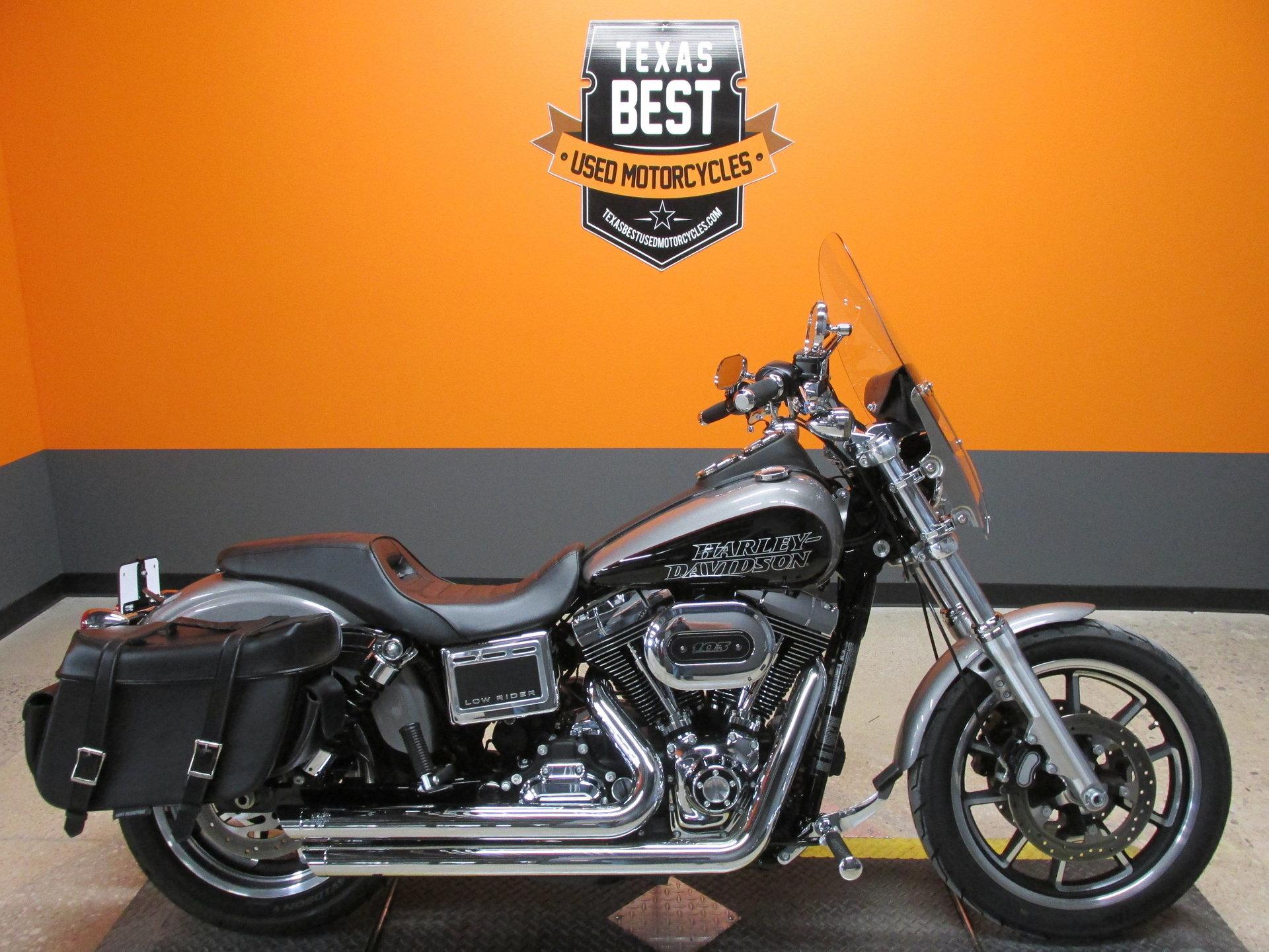 2016 Harley Davidson Dyna Low Rideramerican Motorcycle