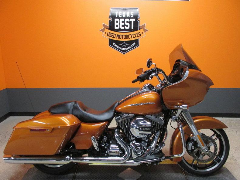 2016 Harley Davidson Tri Glide Ultra Gallery 670252: 2016 Harley-Davidson Road Glide - FLTRX For Sale #82746