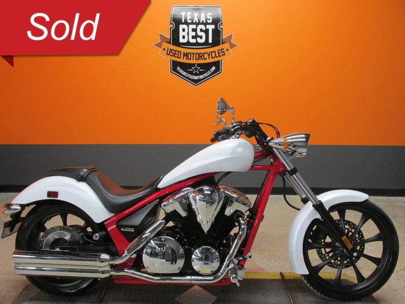 2014 Honda Fury - VT1300CX for sale #83031 | MCG