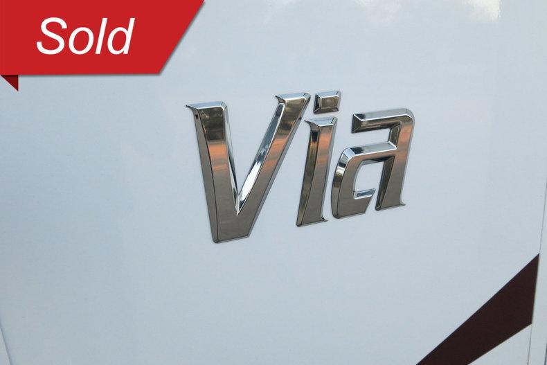 Winnebago VIA Vehicle