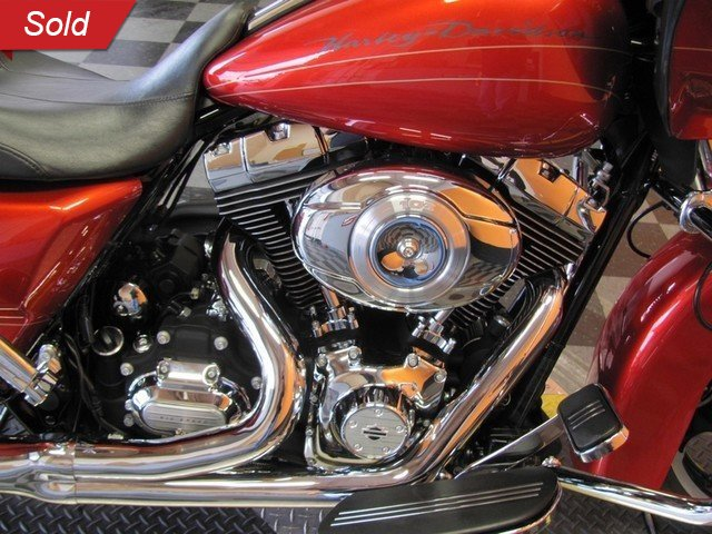 2013 2013 Harley-Davidson Road Glide For Sale