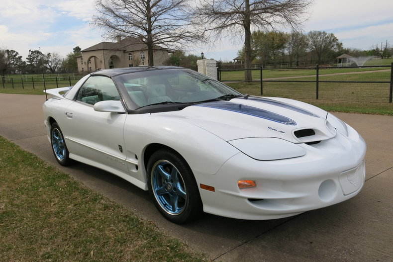 1999 pontiac trans am ws6 for sale 84089 mcg. Black Bedroom Furniture Sets. Home Design Ideas