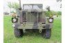 1993 M135-A3 AM General Bug Out Vehicle