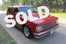 1985 Chevrolet S-10 Blazer