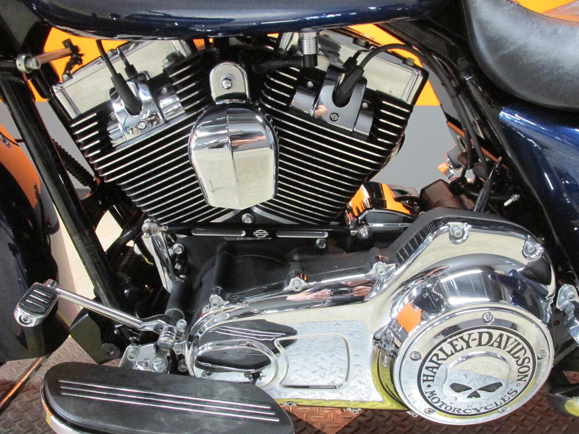 2012 Harley Davidson Street Glide Berlin Motors For Sale