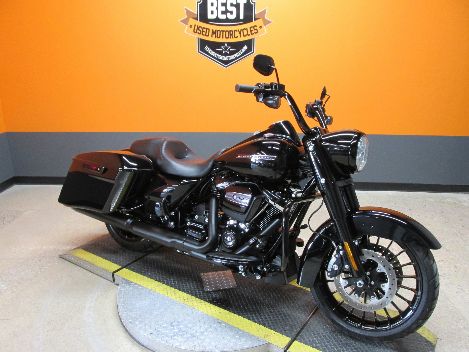 2017 Harley Davidson Road King SPECIAL FLHRXS for sale