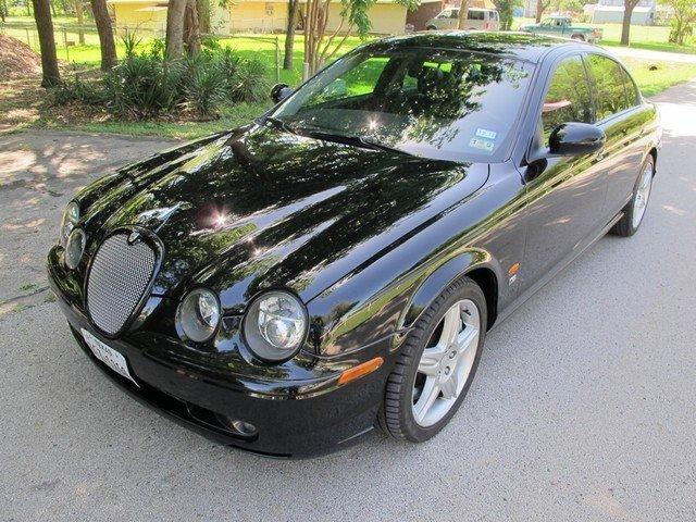 2003 2003 Jaguar S-TYPE V-8 For Sale