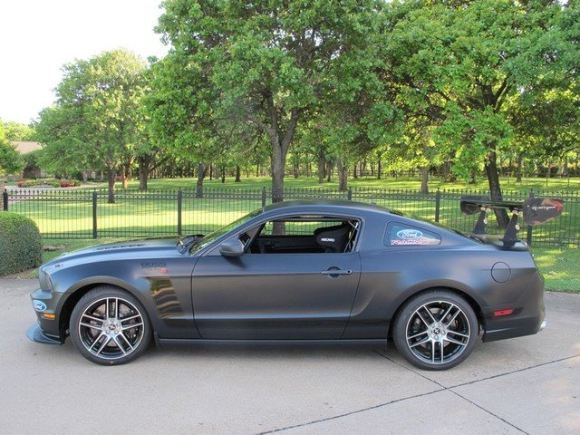 2014 2014 Ford Boss  302s For Sale