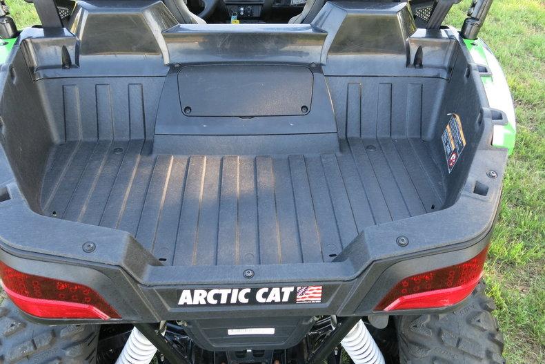 Arctic cat Vehicle