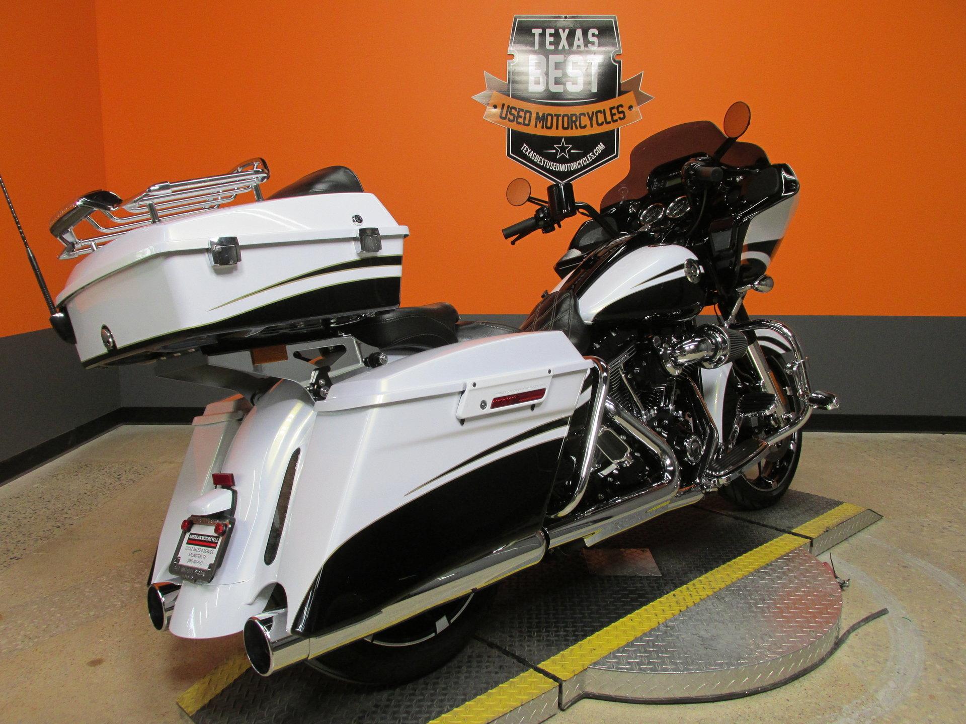 2012 harley davidson cvo road glide custom fltrxse for. Black Bedroom Furniture Sets. Home Design Ideas