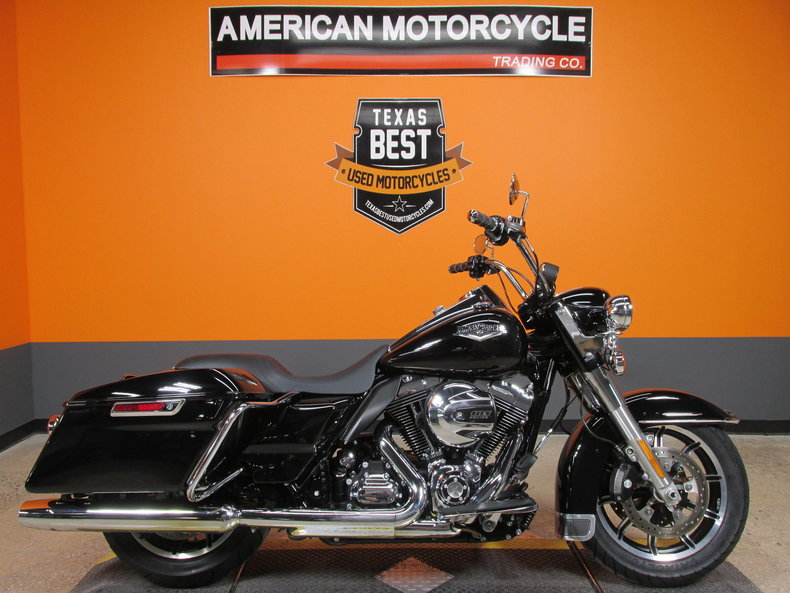 2015 Harley-Davidson Road King
