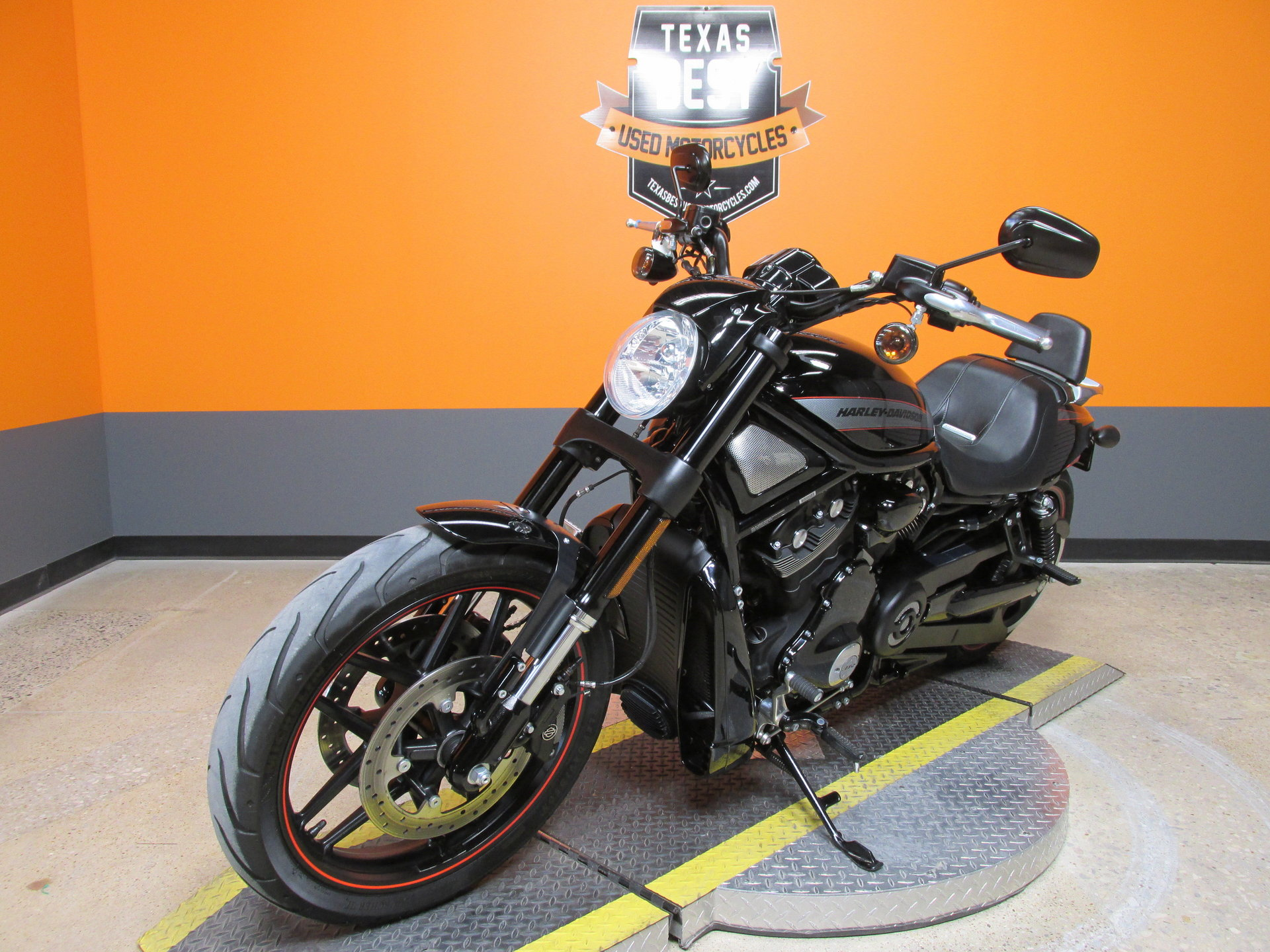 2014 Harley Davidson V Rod Night Rod Special Vrscdx For Sale