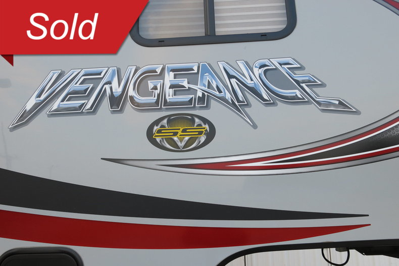 Vengenance Vehicle