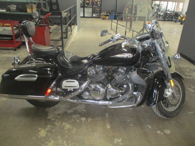 2007 Yamaha Royal Star