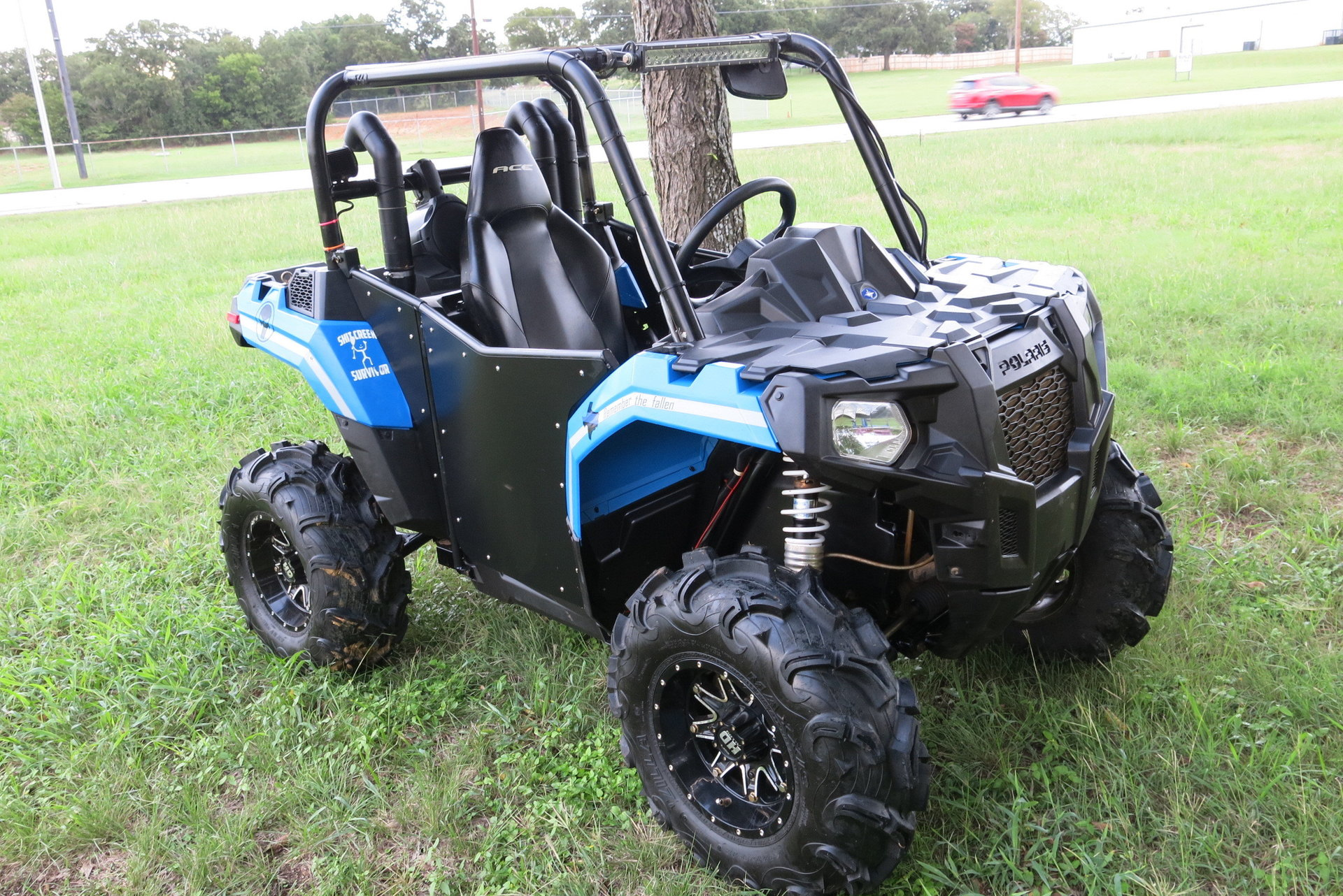 2015 polaris rzr ace for sale 100954 mcg. Black Bedroom Furniture Sets. Home Design Ideas
