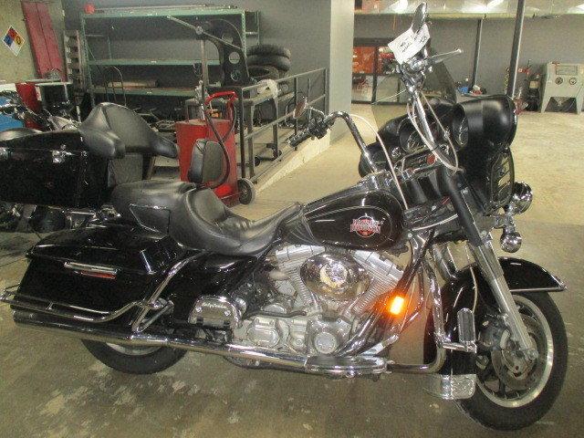 2004 Harley-Davidson Electra Glide