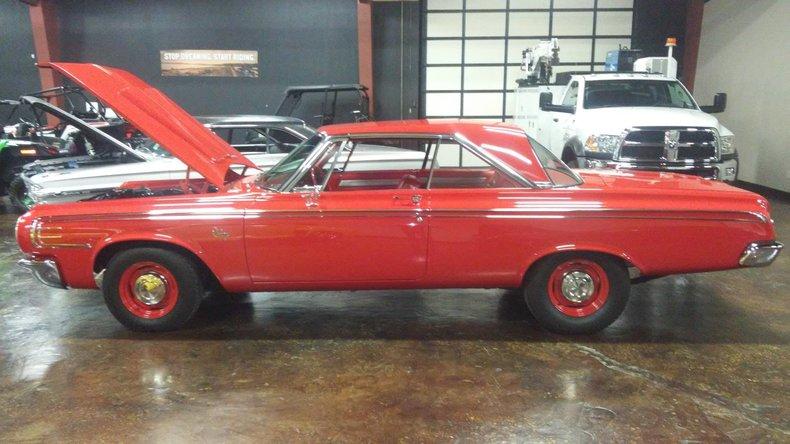 1964 Dodge 426 Max Wedge Clone
