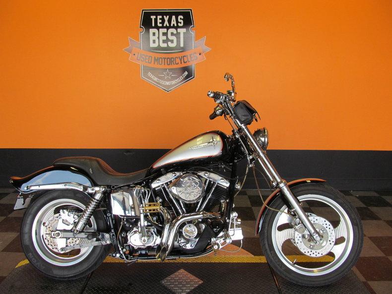 1978 Harley-Davidson