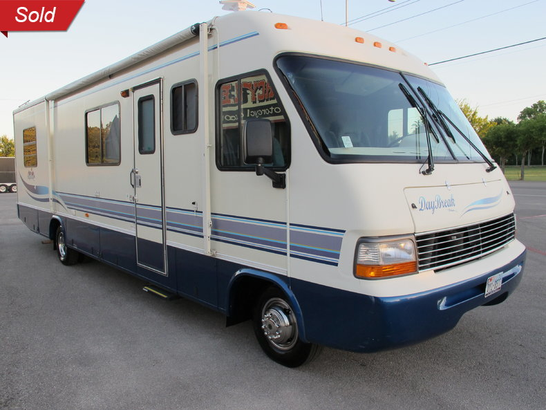 Damon Vehicle