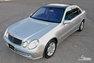 2003 Mercedes-Benz E320 Sport