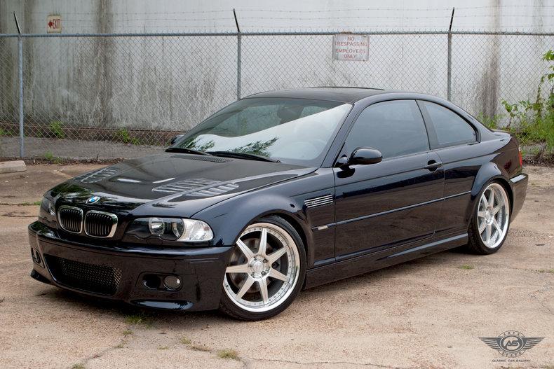 2001 BMW M3 | Art & Speed Classic Car Gallery in Memphis, TN