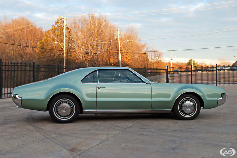 1967 Oldsmobile Toronado Art Amp Speed Classic Car Gallery