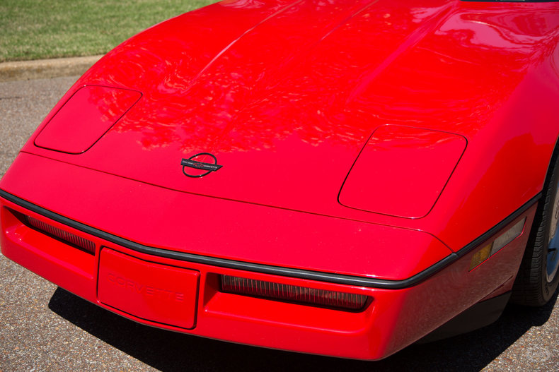 1990 Chevrolet Corvette Callaway Twin Turbo For Sale All