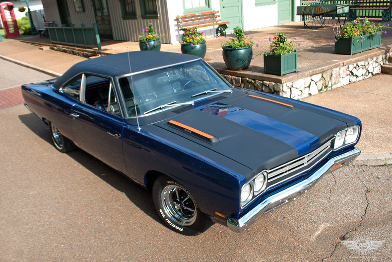1969 1969 Plymouth Road Runner For Sale